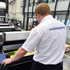 CoBe Capital completes sale of Printing Systems Group to Heidelberg (Xetra: HDD)