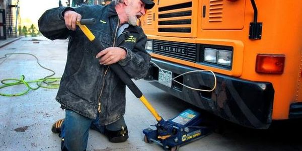 The Red Book is a nationally recognized resource for aftermarket school bus parts.